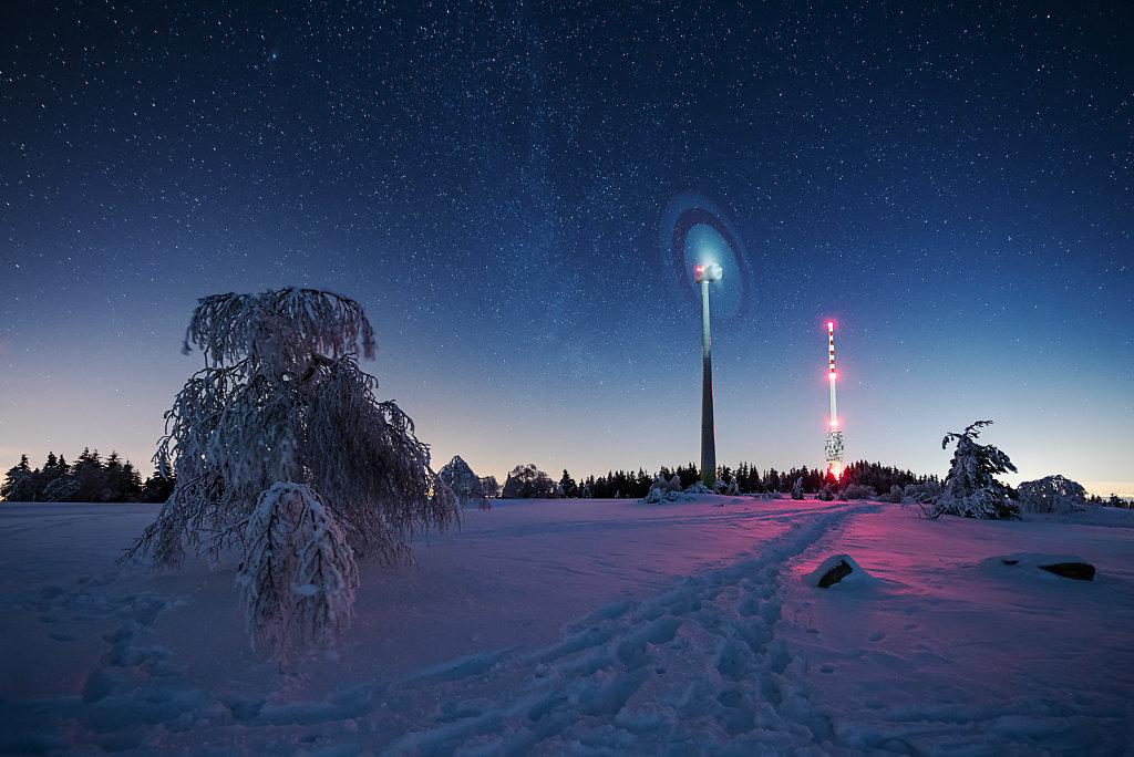 Frozen Energie