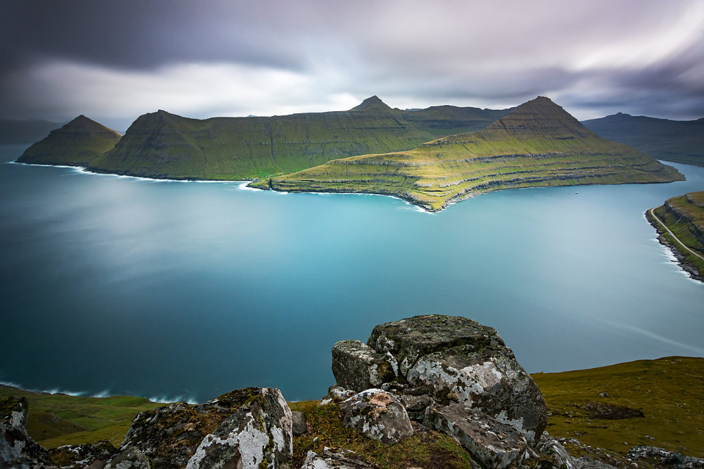 North Faroe