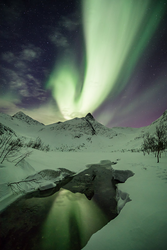 Vulkan Aurora