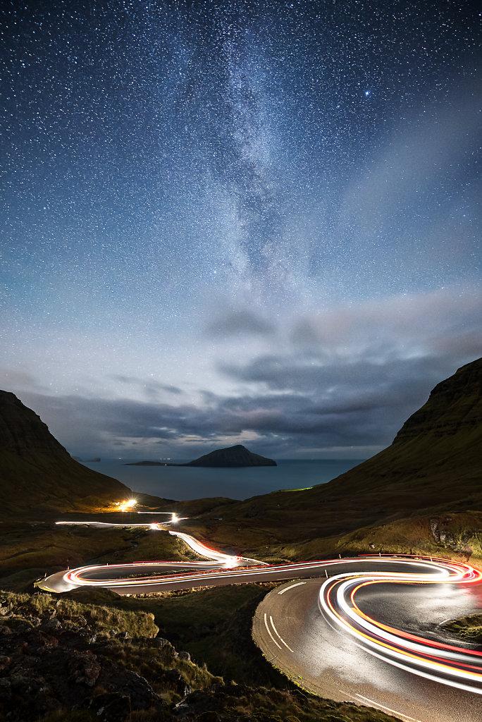Streets of Faroe
