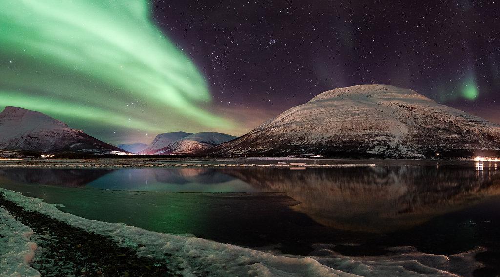 Lyngenfjord